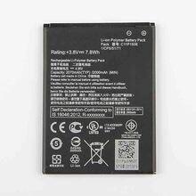 Original High Capacity C11P1506 Battery For ASUS Live G500TG ZC500TG Z00VD ZenFone Go 5.5 inch 2070mAh все цены