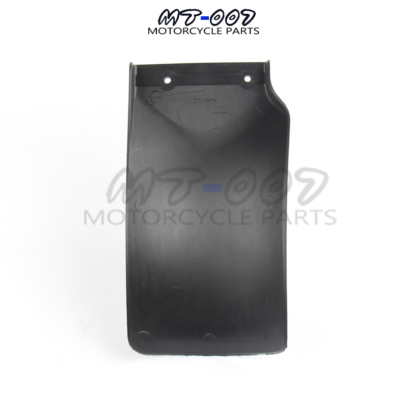 Rear Shock Mud Plate guard fender For CRF 250R CRF250R <font><b>2010</b></font> - 2013 CRF 450R <font><b>CRF450R</b></font> 2009-2012 Dirt Bike MX Motocross image