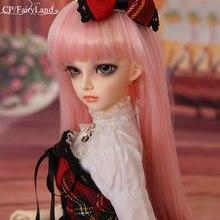 Fairyland minifee mirwen boneca 1/4 sd/bjd brinquedos msd fairyline luts delf roupas peruca sapatos modelo de olho meninas meninos brinquedos loja