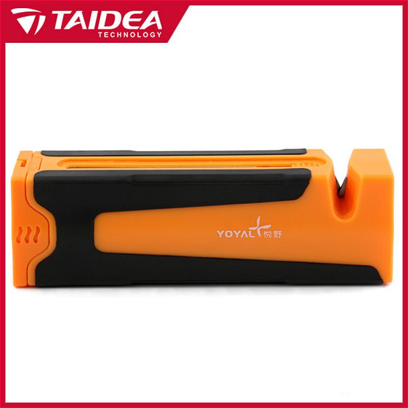 Taidea Outdoor Ceramic Knife Sharpener TY1406 h5