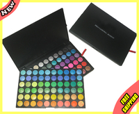 Bestselling Beauty Women Pigment 120 Shimmer Eye Shadow Palette Eyeshadow 120 Color Eye Shadow Pallet Full