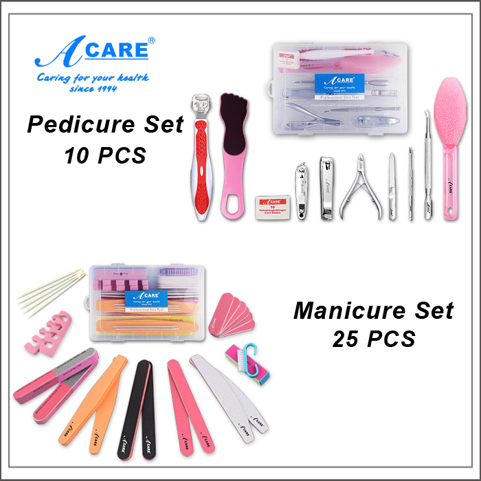 Aliexpress.com : Buy FREE Shipping Acare 25 Pieces