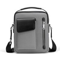 Quran Men S Shoulder Bag Fashion Casual Messenger Bag Oxford Cloth Tide Men S Handbag