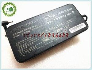 GYIYGY 19,5 V 9.23A зарядное устройство для ноутбука ADP-180MB F FA180PM111 адаптер переменного тока для Asus ROG G750JM G751JM FZ50VW GL702VM 5,5*2,5 мм