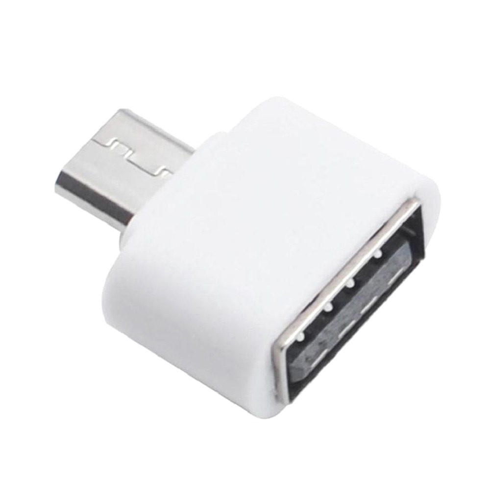 Convenient Durable Mini Micro USB To USB OTG Adapter Converter For Android SmartPhone OTG Adapter For Android Phone