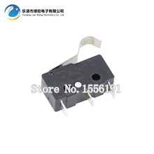 10PCS/lot 3pin All New Limit Switch N/O N/C 5A250VAC KW11-3Z Mini Micro Switch Original sales Laser Machine Micro Limit Sensor