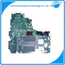 High quanlity For ASUS K46CA Laptop motherboard mainboard With 987 CPU Integrated Graphics 100% tested Free shipping