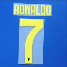 d9fe08560 Ronaldo 7 of real madrid jersey Ronaldo 7 for juventus font prints