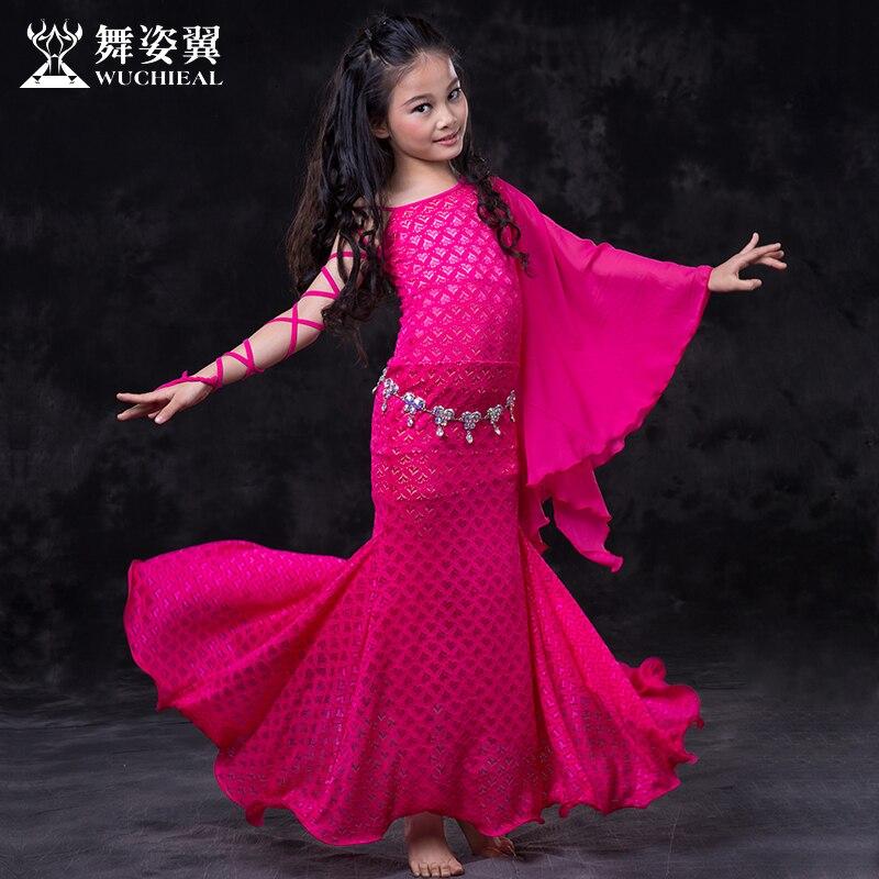 Детские восточные платья фото