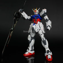 1 Pcs Japanese Black Metal Alloy Heavy Blade Sword Accessorie for 1/144,1/100 HG/RG MG Unicorn Gundam Action Figure Kids Toys