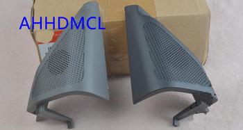 Szyny głośnikowe do montażu głośników samochodowych uchwyty gumowe drzwi kątowe do BYD L3 tanie i dobre opinie Skrzynek głośnikowych 0 32kg ABS+PC+Metal AHHDMCL Black Car audio door angle gum tweeter refitting