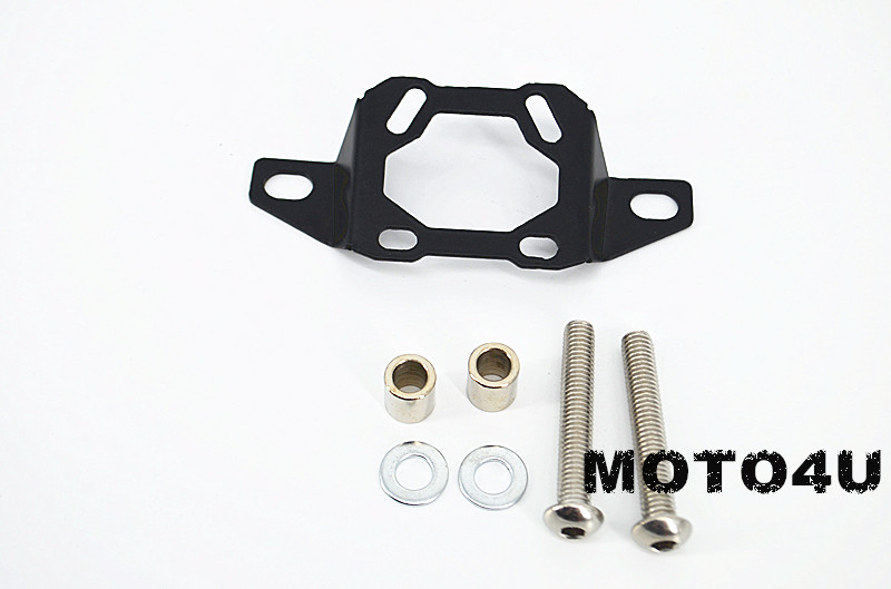 MOTO4U Motorcycle GPS Stay Holder Bracket For YAMAHA XSR900 XSR700 Yamaha XSR900