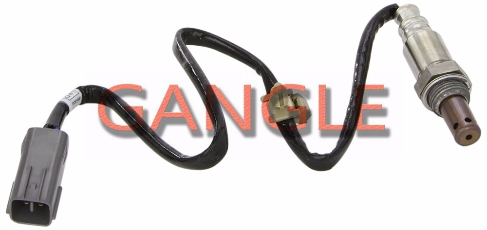 PARA 2003-2012 MAZDA RX8 Sonda Lambda Sensores de Oxigênio DOX-1449