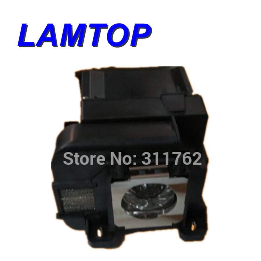 Compatible  projector bulb / replacement projector lamps with housing  ELPLP75 / V13H010L75  Fit for  EB-1950