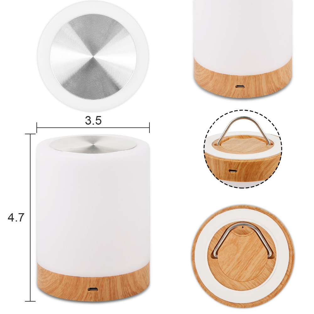 KMASHI-LED-Bedside-Table-Lamps-Touch-Lamp-Night-Light-Rechargeable-Warm-White-Light-RGB-Color-Bedrooms (3)