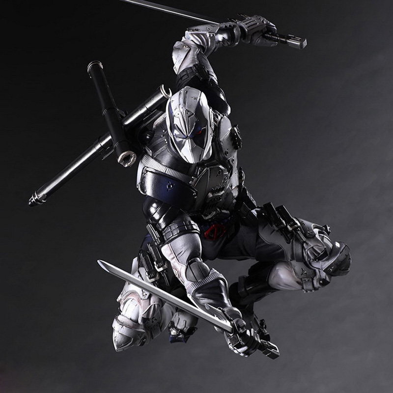 26cm PA Change Marvel Dead X-Force X Task Force Action Figure Model Collection Crafts Ornaments Kids Toys Gifts26cm PA Change Marvel Dead X-Force X Task Force Action Figure Model Collection Crafts Ornaments Kids Toys Gifts
