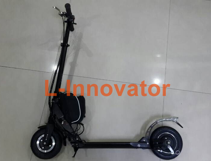 8 electric adult kick scooter 350w e scooter rear drive. Black Bedroom Furniture Sets. Home Design Ideas