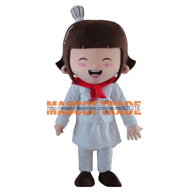 Mascotte Sid la Science enfant Mascotte Costume fantaisie Anime Cosplay Kits Mascotte thème déguisements