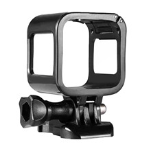 Holder Housing-Accessories Border-Frame Protective Action-Camera For Gopro 5 Session