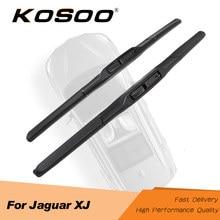 KOSOO dla Jaguar XJ (X350) x351 24