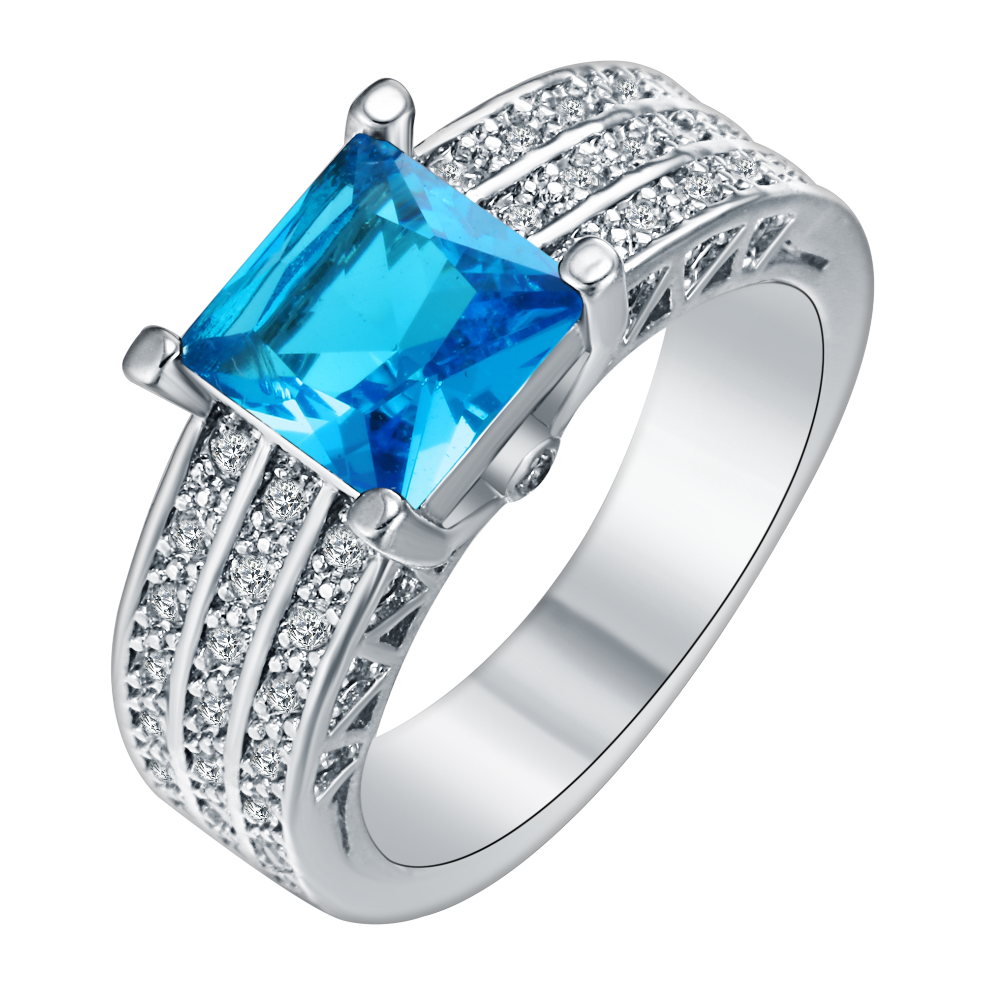 platinum gold wedding ring sets beautiful wedding bands White Gold Vs Platinum For Wedding Rings What S The Difference