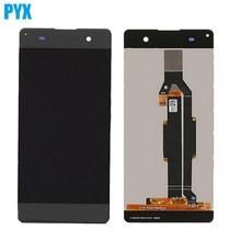"5,0 ""para SONY Xperia XA F3111 F3113 F3115 LCD pantalla táctil digitalizador piezas de reparación envío gratis"