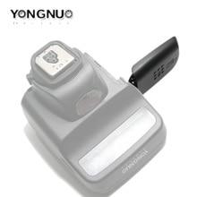 Yongnuo YN E3 RT 송신기 수리를위한 yongnuo 원래 배터리 컴 파트먼트 도어 커버