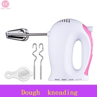 Egg Beater Hand held Dough Kneading Egg Beater Baking Tool Cream Stirring Mixing Paste Milk Shake Kitchen Tool