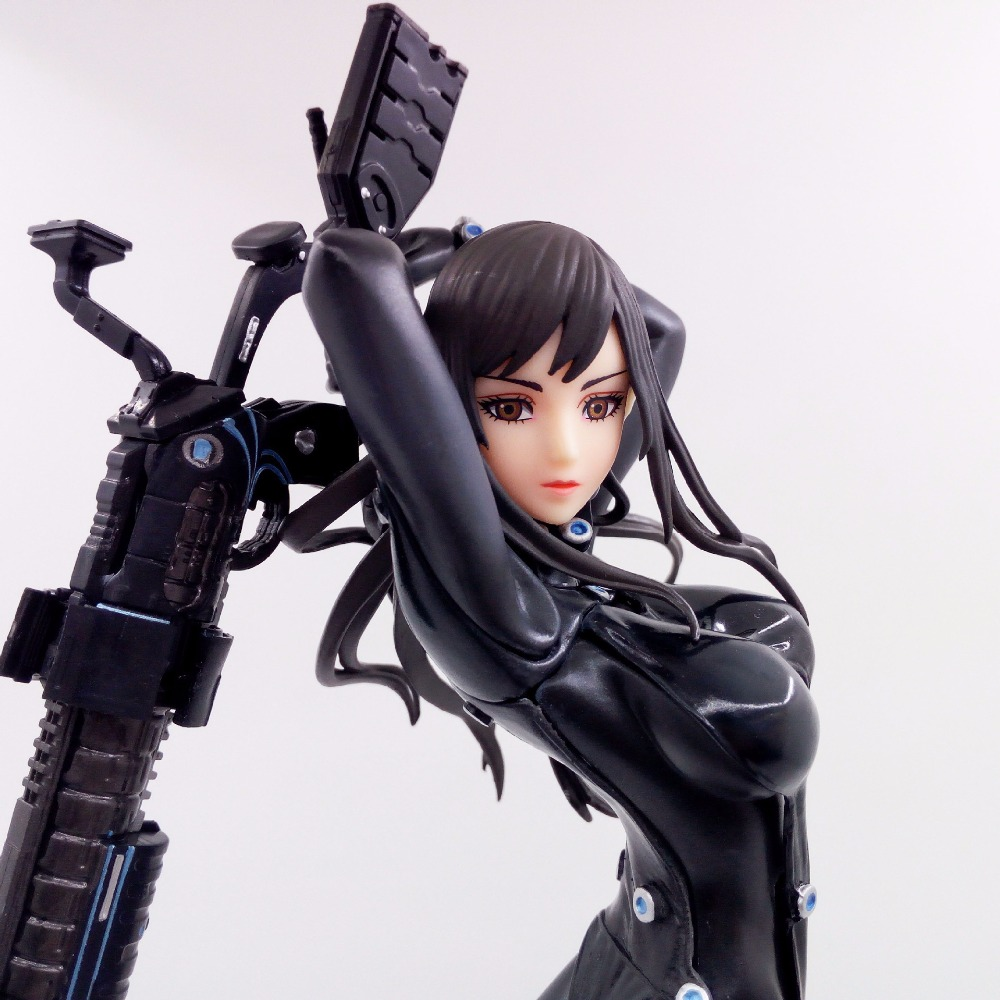 sexy gantz