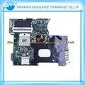 De alta calidad para asus k42jr k42j k42jz k42jb k42jy serie hm55-chipset placa madre del ordenador portátil con 4 unids de almacenamiento envío gratis