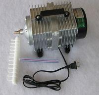 Hailea ACO 380 Electromagnetic Air Pump 380W Air Compressor Septic Fish Tank Aquarium Tank Oxygen For