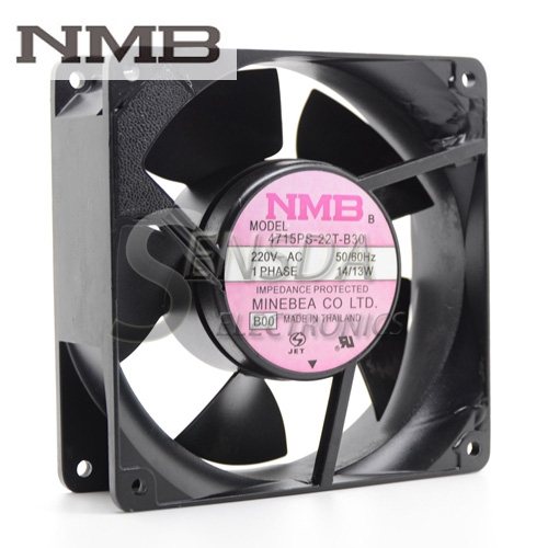 SXDOOL 1225 12cm 120mm 220V AC fan AFS122522H SLEEVE fan axial fan cooling fan