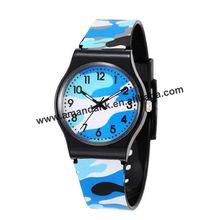 Модные камуфляжные мужские и женские повседневные кварцевые часы женские спортивные наручные часы женские