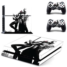 DC Batman Joker Superman Film PS4 Skin Sticker Decal Vinyl for Sony Playstation 4 Console and 2 Controllers PS4 Skin Sticker