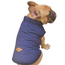 French Bulldog Coats For Winter – Warm Bulldog Jackets