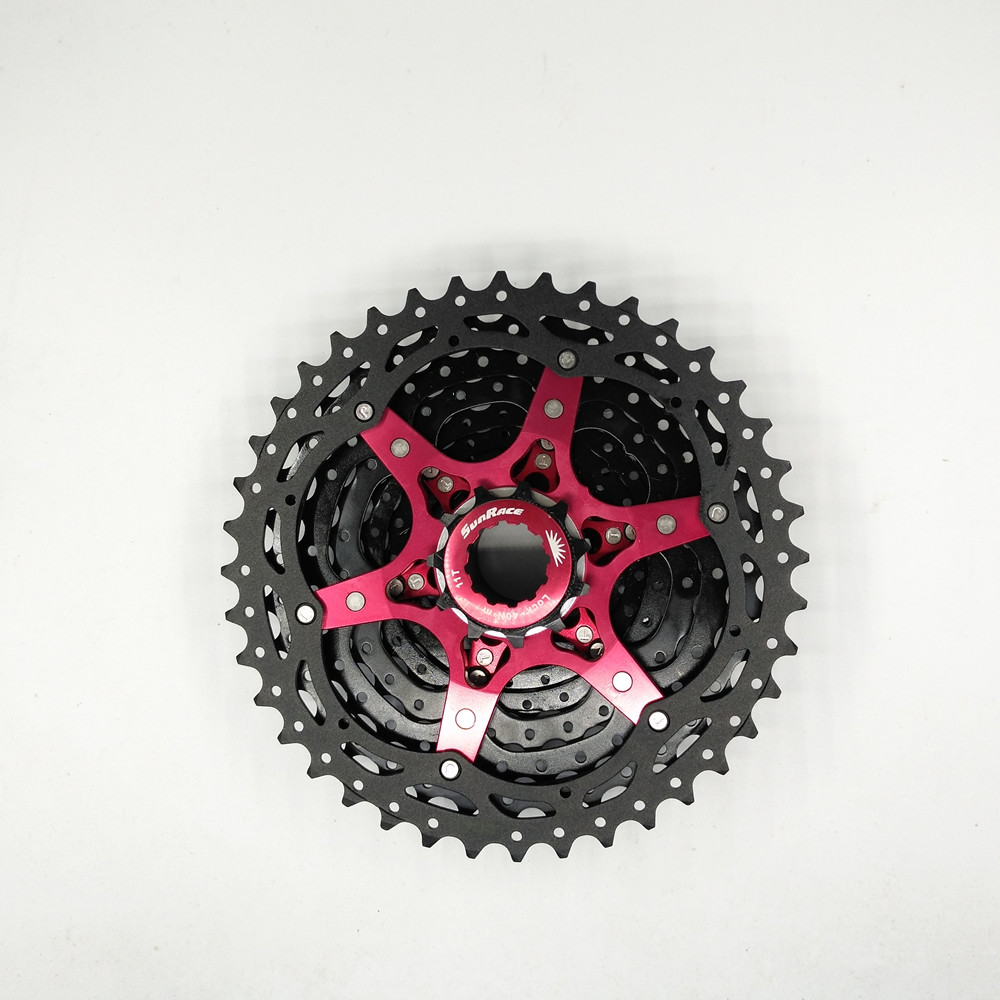 Sunrace11 speed 11-40T CSRX8  Road Bike Cassette Bicycle flywheel Cycling Freewheel bicycle part 660 024b15f5 02 circular mil spec tools hardware