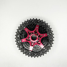 Sunrace11 speed 11-40T CSRX8 Road Bike Cassette Bicycle flywheel Cycling Freewheel bicycle part