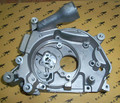 New Arrival ZY100 Motorcycle Crankcase Engine Housing Cover
