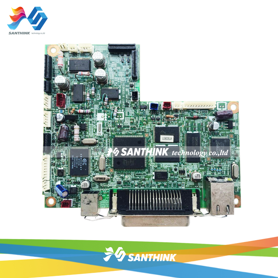 Main Board For Brother MFC-7820N MFC-7820 MFC 7820 7820N MFC7820N Formatter Board Mainboard On Sale