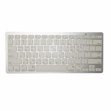 Korean Bluetooth font b Wireless b font font b Keyboard b font for iPad PC Notebook