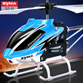 Nueva Llegada de Syma Original S5-N 3CH Rc Helicóptero Quadcopter Drones 6 Aixs Planeador Teledirigido de Alta Quanlity Juguetes de Regalo