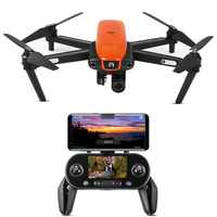 autel robotics evo Foldable Drone Camera 60FPS 1080P 4K Camera Live Video with Wide-Angle Lens 30 Minutes Flying Time