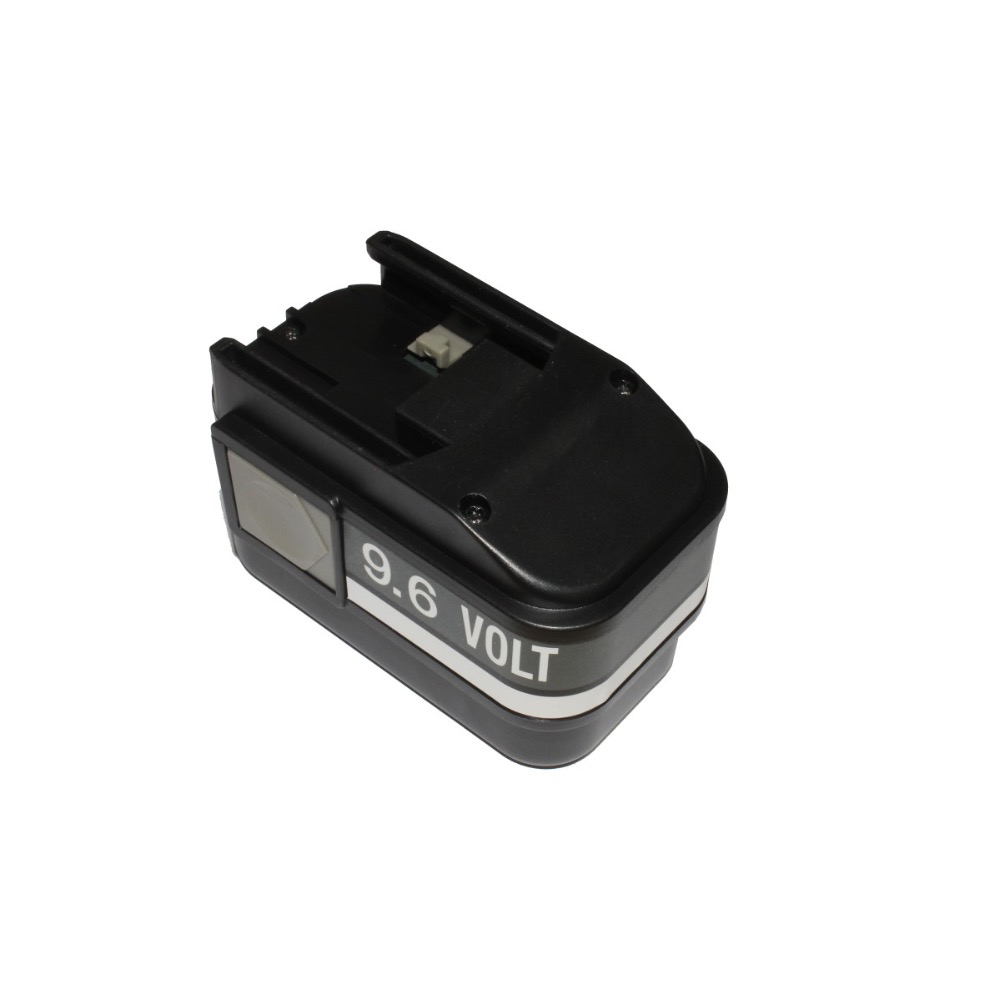 Power tool battery for MILWAUKEE BXS9.6 PBS 3000 BS2E, B9.6, BX9.6, BXS9.6, MX 9.6, PES 9,6, PES 9.6 T, Best 9.6 9.6V NICD 2AH