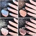Muchos Colores Mini Belleza Del Arte Del Clavo Cerca de 1440 unids 1.5mm Diamantes Circón Micro Cristal Piedras Utilizan Pegamento DIY decoración