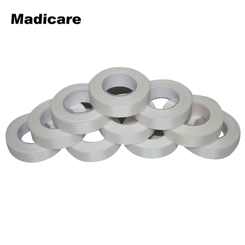 24rolls Спецодежда медицинская Клейкие ленты Surgic Клейкие ленты 1.25 см X 9.1 м