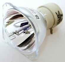 Frete grátis projetor original lâmpada nua 5j. j7k05.001 para projetor benq w750/w770st