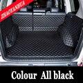 Пользовательские автомобильные коврики для багажника  подходят для всех моделей Mitsubishi Lancer Galant ASX Pajero sport V93 Outlander  стильные коврики для багаж...