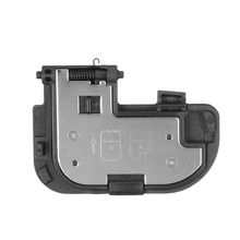 2017 NEW Arrival Camera Battery Cover Door Lid Cap Repair Replacement Part For Canon EOS 6D 6 D(China)
