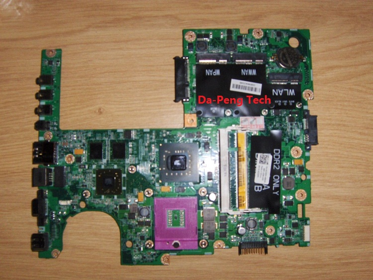 For Dell Studio 1555 Laptop Motherboard C235M 0C235M CN-0C235M 100/% tested