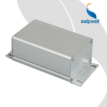 2014 superior quality SP-AD-22 with handle CE Approved Aluminum Enclosures/Junction box Aluminum material
